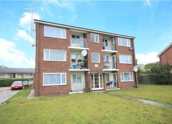 Thumbnail 2 bedroom flat for sale in Clare Court, Coles Road, Milton, Cambridge