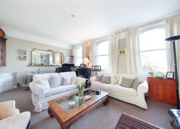 Thumbnail 2 bed flat for sale in Clapham Common South Side, Clapham, London