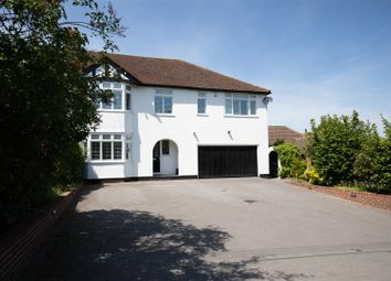 5 bed property for sale in Rectory Lane South, Leybourne, West Malling ME19