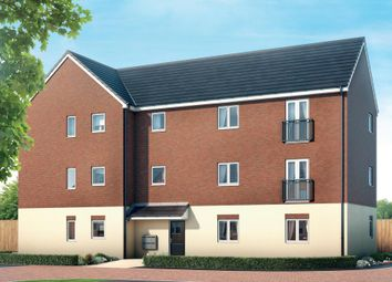 Thumbnail 1 bedroom flat for sale in Willow Road, Bedford