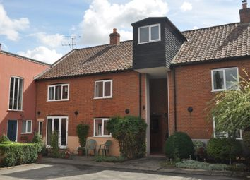 Thumbnail 3 bed mews house for sale in Crown Street, Needham Market, Ipswich