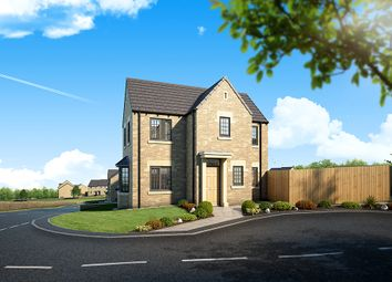 "Thumbnail 3 bed property for sale in ""The Windsor"" at Allerton Lane, Allerton, Bradford"