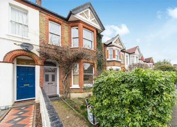 Thumbnail 3 bed semi-detached house for sale in Oaklands Road, London