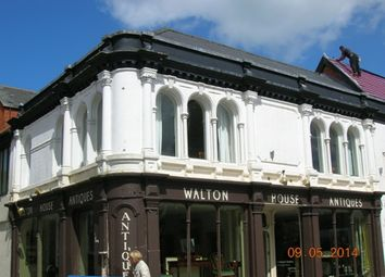 Thumbnail 1 bed flat to rent in The Walton Building, The Square, Mere, Wilts