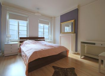 Thumbnail 1 bed flat to rent in Rossmore Court, Park Road, Regent's Court, London