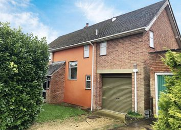 Thumbnail 4 bed detached house for sale in Forest Hill, Oxfordshire