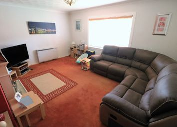 Thumbnail 2 bed flat for sale in Telford Square, Camelon, Falkirk