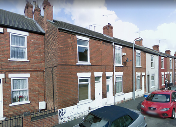 Thumbnail 2 bed terraced house for sale in Gurnell Street, Scunthorpe