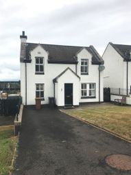Thumbnail 3 bed detached house to rent in Bests Hill Court, Belfast