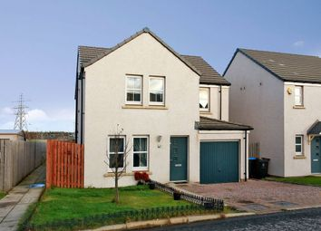 4 bed detached house for sale in Newlands Crescent, Cove, Aberdeen, Aberdeenshire AB12
