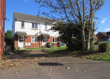 Thumbnail 2 bed semi-detached house for sale in Guinevere Close, Yeovil