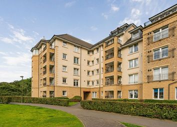 Thumbnail 2 bed flat for sale in 7/5 Powderhall Rigg, Edinburgh