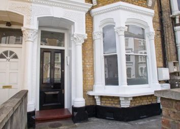 Thumbnail 2 bed flat for sale in Saltoun Road, Brixton