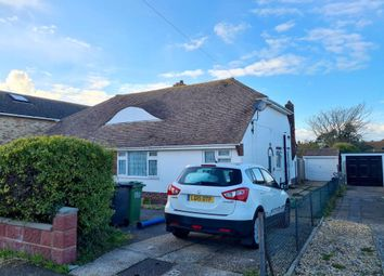 Thumbnail 2 bed bungalow to rent in Castleross Road, Pevensey Bay, 6Jb.