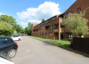 Thumbnail 1 bed flat to rent in Wordsworth Court, Middlefield, Hatfield