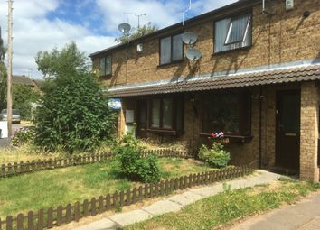 Thumbnail 2 bed terraced house to rent in Plantagenet Court, Nottingham