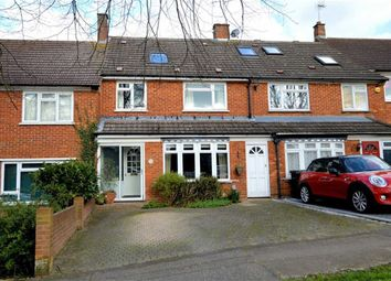 4 bed terraced house for sale in Ingelsmead, Epping CM16