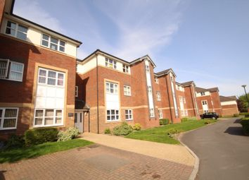 Thumbnail 2 bed flat to rent in Kingfisher Court, Beamont Drive, Preston