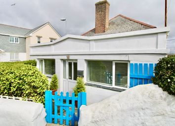 Thumbnail 1 bed semi-detached bungalow to rent in Churchtown, Mullion, Helston