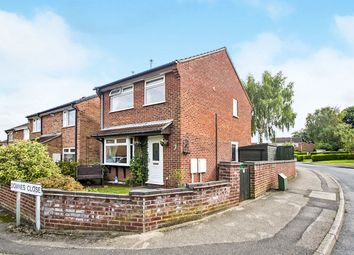 Thumbnail 3 bed detached house for sale in Sankey Drive, Bulwell, Nottingham