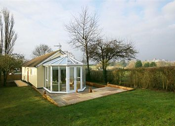 Thumbnail 2 bed bungalow for sale in Hobbs Cross Road, Old Harlow, Essex