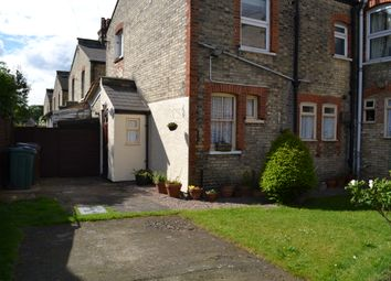 Thumbnail 2 bed flat for sale in Hale End Road, Highams Park