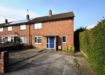 Thumbnail 3 bed end terrace house for sale in Tilling Road, Bristol