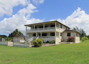 Thumbnail 4 bed villa for sale in Lot 2, Beacon Hill, Lower Estate, St. Michael