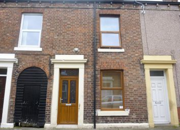 Thumbnail 2 bed terraced house to rent in South Street, Carlisle