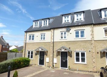 Thumbnail 4 bedroom property to rent in Oak Square, Crowland, Peterborough