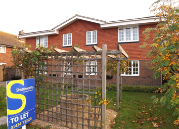 Thumbnail 2 bed flat to rent in Barnhorn Road, Bexhill On Sea, East Sussex