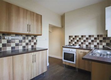 Thumbnail 2 bed terraced house for sale in Cog Lane, Burnley, Lancashire