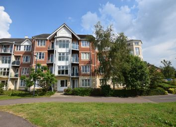 Thumbnail 2 bed flat for sale in Pacific Way, City Point, Derby
