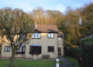 Thumbnail 1 bed flat for sale in Woodbrook, Whaley Bridge, High Peak