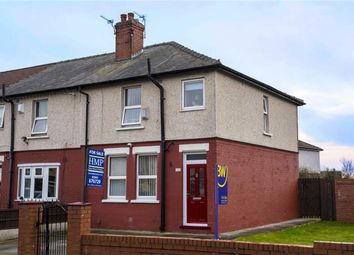 Thumbnail 3 bed semi-detached house for sale in Maple Crescent, Leigh, Lancashire
