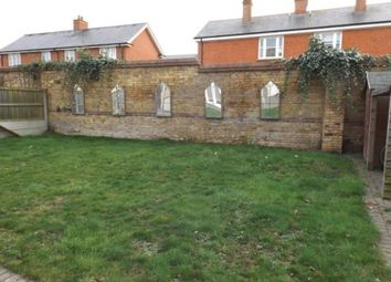 Thumbnail 1 bed flat for sale in Ongar Road, Brentwood, Essex