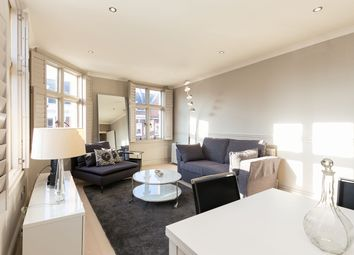 Thumbnail 2 bed flat to rent in Newton Court, St John's Wood, London