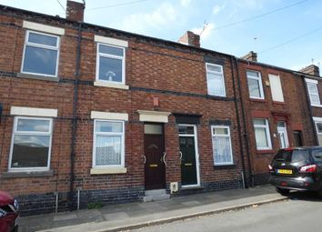 Thumbnail 2 bed terraced house for sale in Cardwell Street, Northwood, Stoke-On-Trent