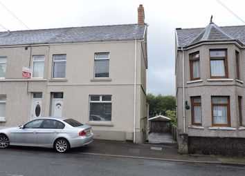 Thumbnail 2 bed end terrace house for sale in New Road, Ammanford