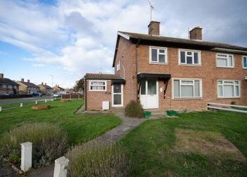 Thumbnail 3 bed property to rent in Gilbert Road, Littleport, Ely