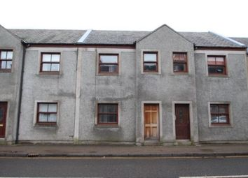 Thumbnail 3 bed terraced house for sale in St Germain Street, Catrine, Mauchline, East Ayrshire