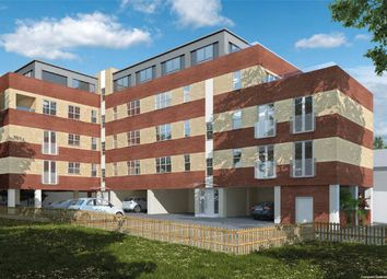 Thumbnail 1 bed flat for sale in Dollis Hill Lane, London