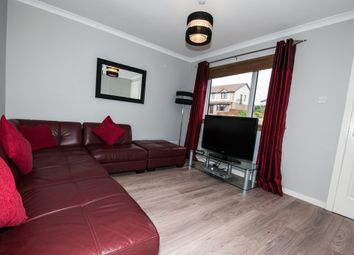 Thumbnail 1 bed flat to rent in Clashrodney Road, Cove Bay, Aberdeen