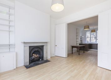 Thumbnail 4 bed terraced house for sale in Islington, London