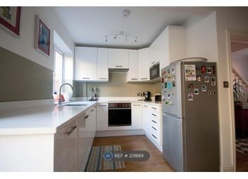 Thumbnail 3 bed semi-detached house to rent in Poyle Terrace, Guildford