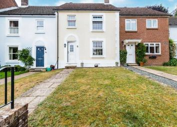 Thumbnail 3 bed property for sale in Poplar Way, Midhurst, West Sussex