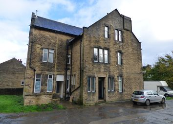 Thumbnail 1 bed flat to rent in Oakworth Road, Keighley