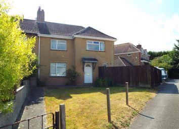 Thumbnail 3 bed semi-detached house for sale in Owermoigne, Dorchester, Dorset