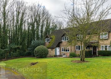 Thumbnail 1 bed end terrace house for sale in Halleys Ridge, Hertford, Herts