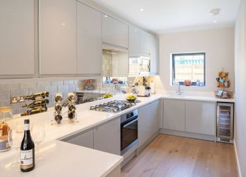 Thumbnail 3 bed property for sale in Cheam Common Road, Worcester Park